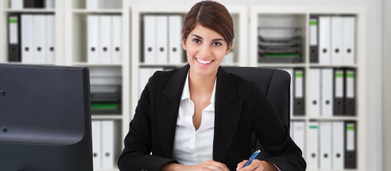 Maestría en línea Administración Pública
