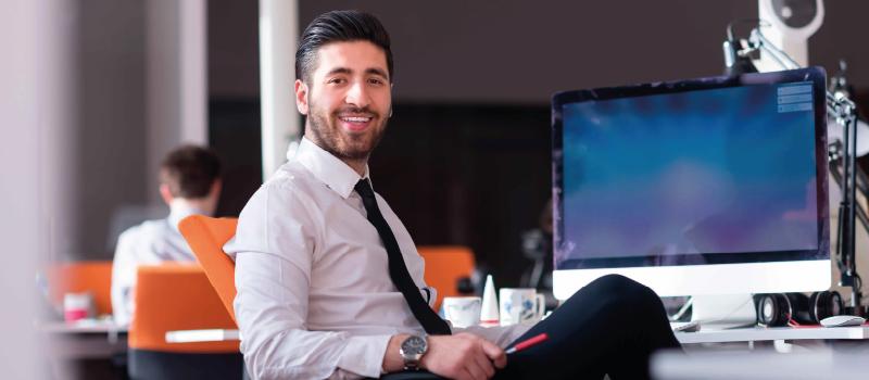 Maestría en línea en Mercadotecnia Digital y Comercio Electrónico