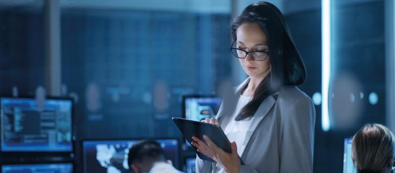 Maestría en Administración de Tecnologías de la Información